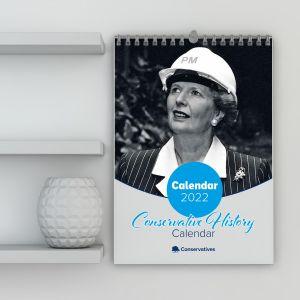 History Calendar