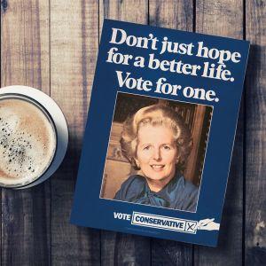 Thatcher A5 Notepad